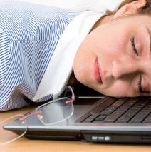 Que es el síndrome de fatiga crónica